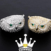 OWL ICED RING