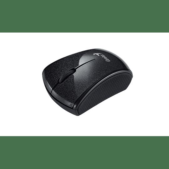 Genius Mouse Micro Traveler 900S Negro