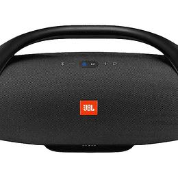Parlante Bluetooth JBL Boombox Negro