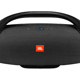 JBL Boombox Black Bluetooth Speaker