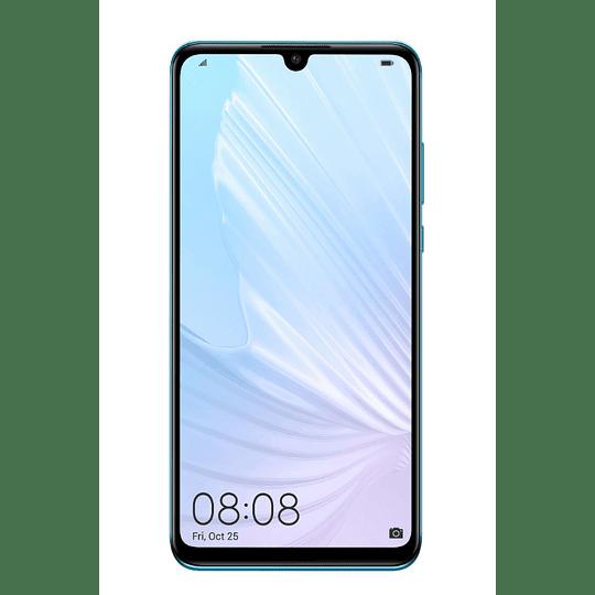 Huawei P30 Lite Plus 256 GB Piedra Luna