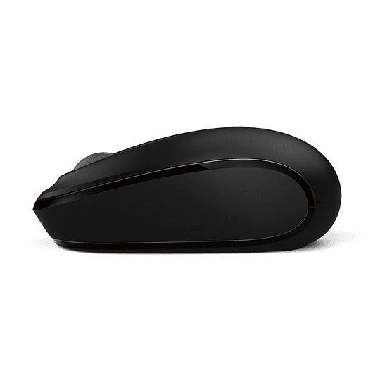Microsoft Mouse Mobile 1850 Negro
