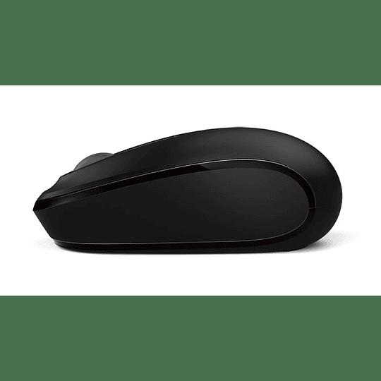 Microsoft Mouse Mobile 1850 Negro
