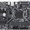 Gigabyte Motherboard GA-H310M-DS2 Micro ATX LGA1151