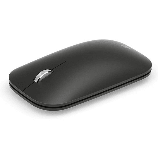 Microsoft Modern Mouse Mobile Negro