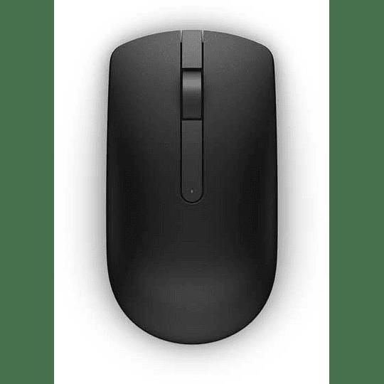 Dell Teclado y Mouse Wireless KM636 Negro