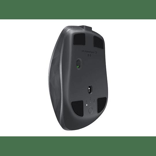 Logitech Mouse Inalambrico Bluetooth 7 Botones