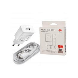 Huawei Cargador Quick Charge AP32 Micro USB