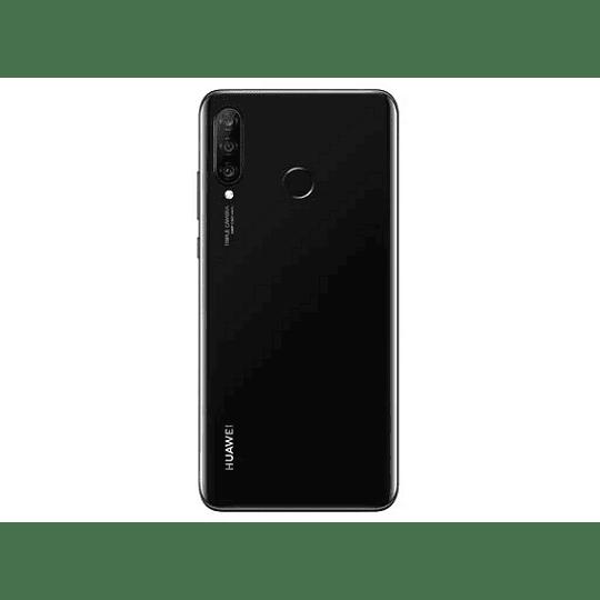 Huawei P30 Lite Negro Dual Sim