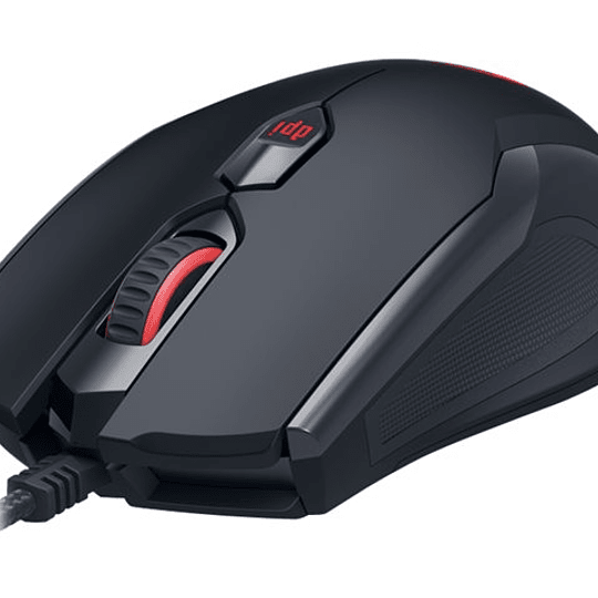 Genius Mouse Negro Ammox X1-400 series GX Gaming USB