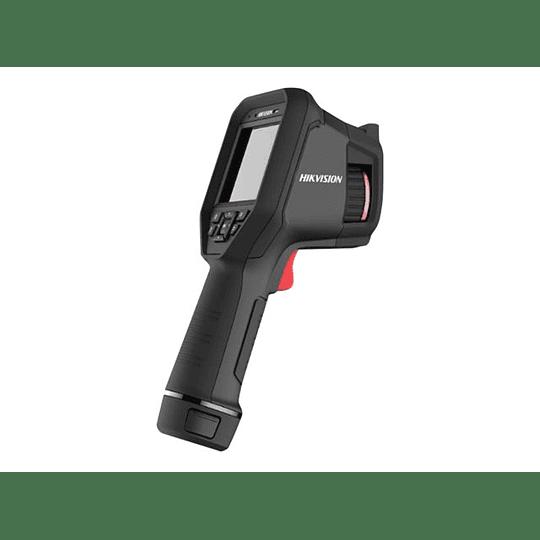 Hikvision Termográfica Manual 160x120 Pantalla 2.4