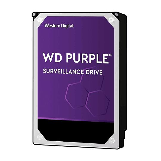Western Digital D/S disco Purple WD10PURZ 1TB Surveillance 64mb IntelliP