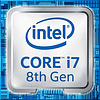 INTEL CORE i7-8700 / 3.20GHZ 12MB CACHE / 6 CORE / 12 THREAD / LGA1151