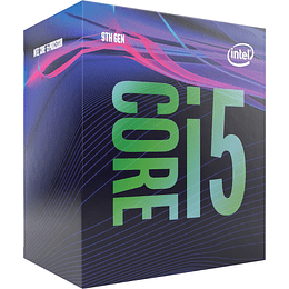 CORE I5-9400 2.9GHZ 9MB LGA1151 6C/6T