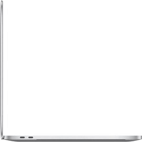 Apple/MacBook Pro w/Touch Bar/16-inch/2,3 GHz 8-core/9th Generacion/Intel Core i9/1TB/Silver