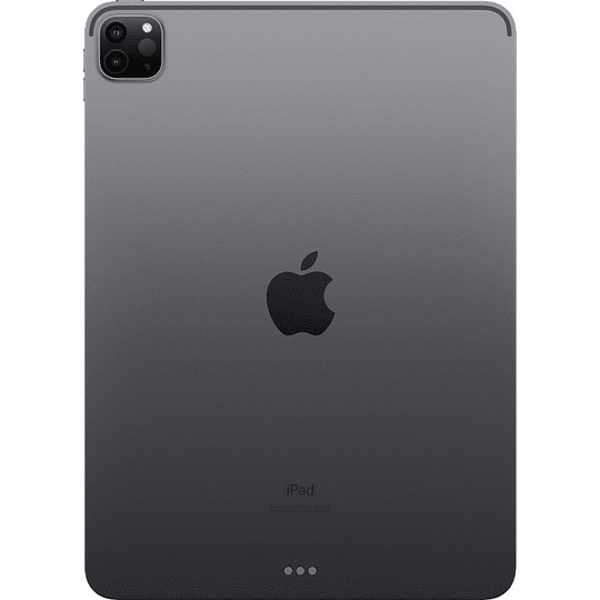 Apple 12.9 iPad Pro 128 GB Space Gray