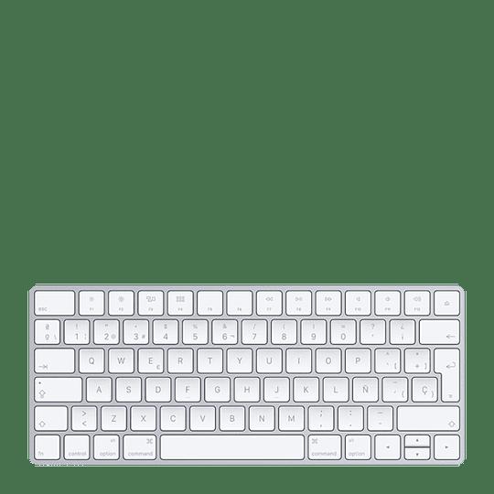 Apple Magic Keyboard SPA
