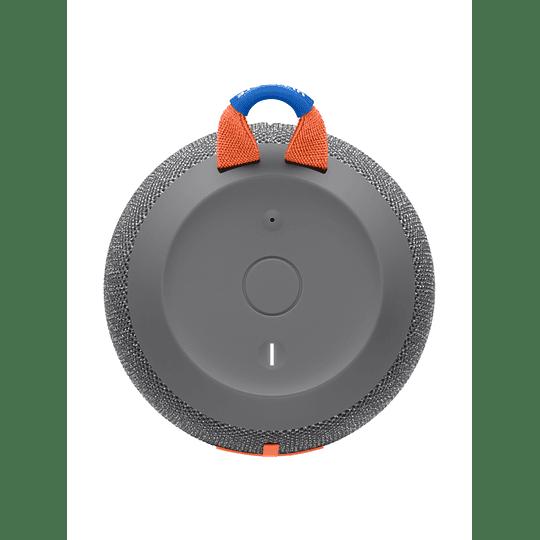 Logitech Parlante Bluetooth UE WonderBoom 2BT