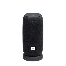 JBL Speaker Link Portable Smart Speaker Google Home Blk S Am