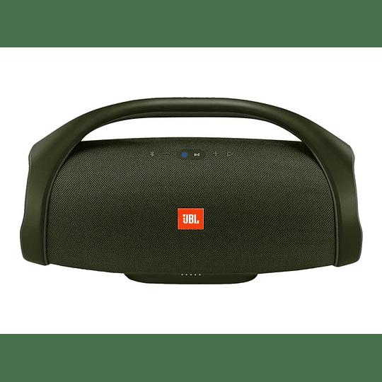 JBL Boombox Black Bluetooth Speaker