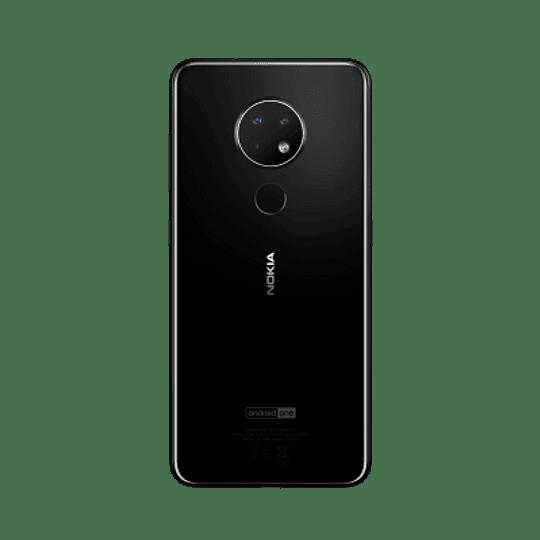 Nokia 6.2 / Negro