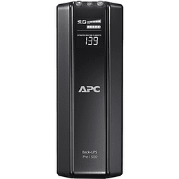 Apc - Schneider POWER SAVING BACK-UPS RS 1500 230V