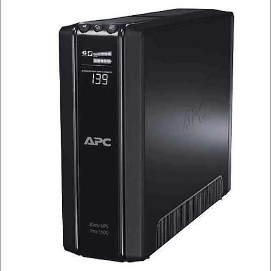 Apc - Schneider POWER SAVING BACK-UPS RS 1500 230V
