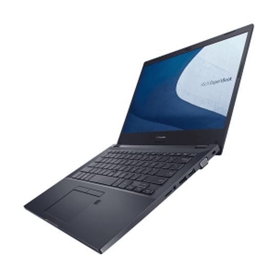 Asus B2451FA EK0343R I5-10210U 256G PCIE G3X2 SSD+TPM 8GB 14IN W10 PRO