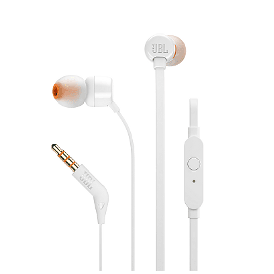 JBL Audifonos In-ear  Tune 110