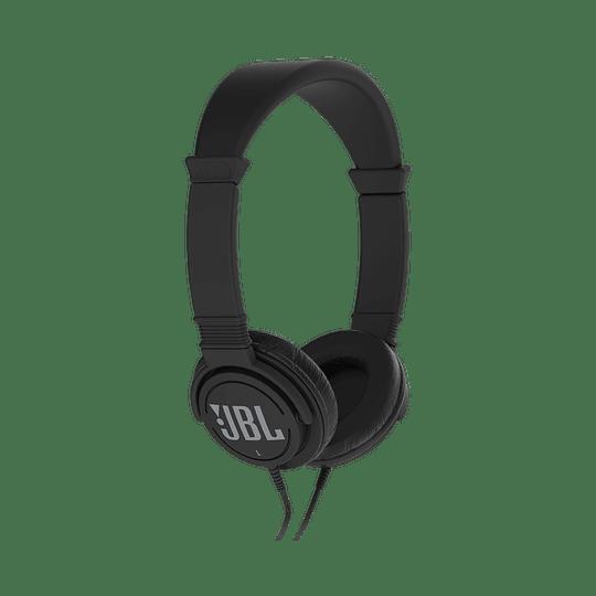 JBL On-Ear C300SI Negro