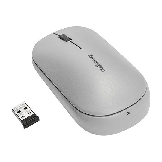 Kensington mouse inalabrico Dual Sure Track PPP triple