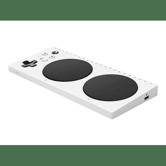 XBOX MS CONTROL XBOX ADAPTABLE INALAMBRICO