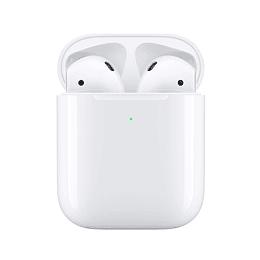 Apple AirPods (2ª generación)