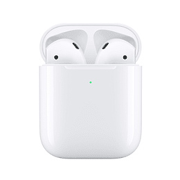 Apple AirPods (2ª generación)