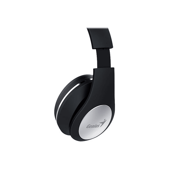 Genius Audifonos HS-935BT Bluetooth 4.0 BLACK 30 mts. FUNDA