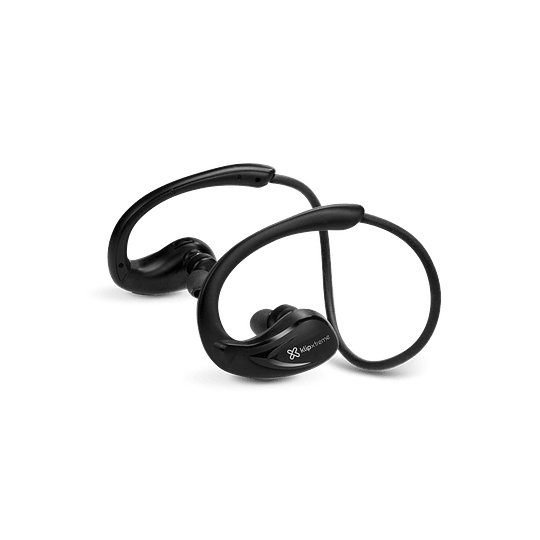 Klip Xtreme Audifonos deportivos bluetooth con microfono/NFC/