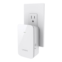 Linksys re6250 wifi range extender ac750