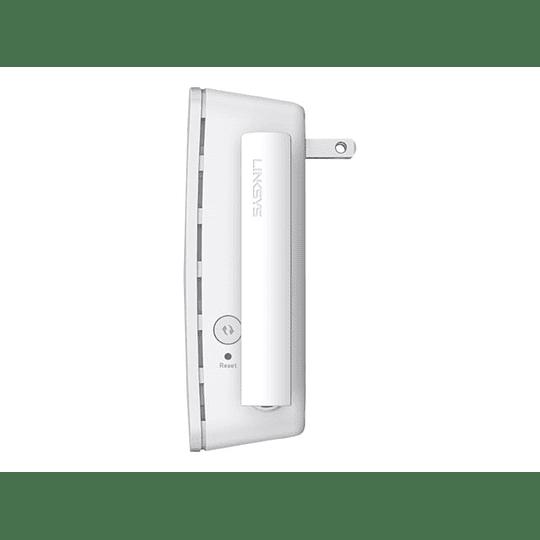 Linksys Re6400 Ac1200 Dual Band Wi-Fi Range Extender