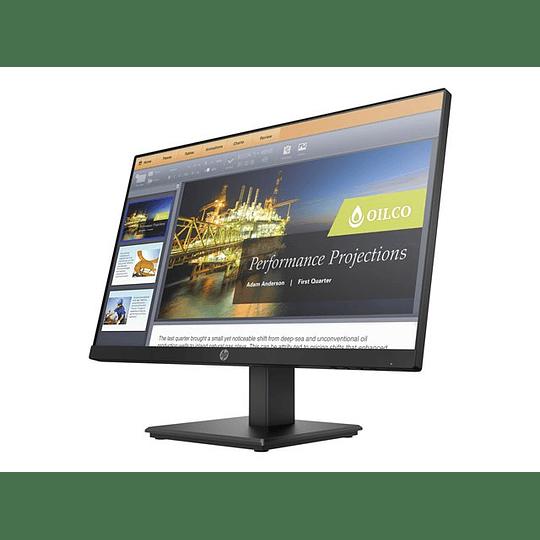 HP P224 21.5 Monitor DP/HDMI FHD 1920/1080