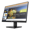 HP P224 21.5 Monitor DP/HDMI FHD 1920/1080