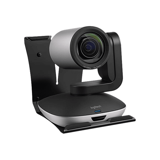 Logitech Camara de video HD 1080p PTZ PRO2/zoom10x/260º/USB