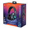 JBL Headphones Quantum Q800 Gaming Quantumsurround 9.1 BT SA