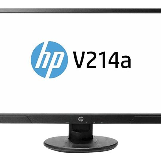 """Monitor HP V214a de 20.7"""""""