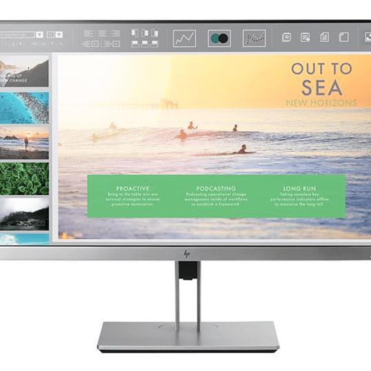 HP EliteDisplay E233 Monitor 23'
