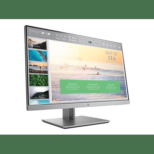 HP EliteDisplay E233 Monitor 23
