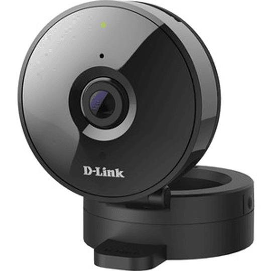D-Link  HD Wi-Fi Day/night Camera 1280x720