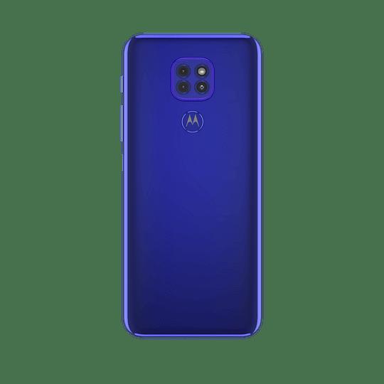 Moto G9 Play Azul Electrico