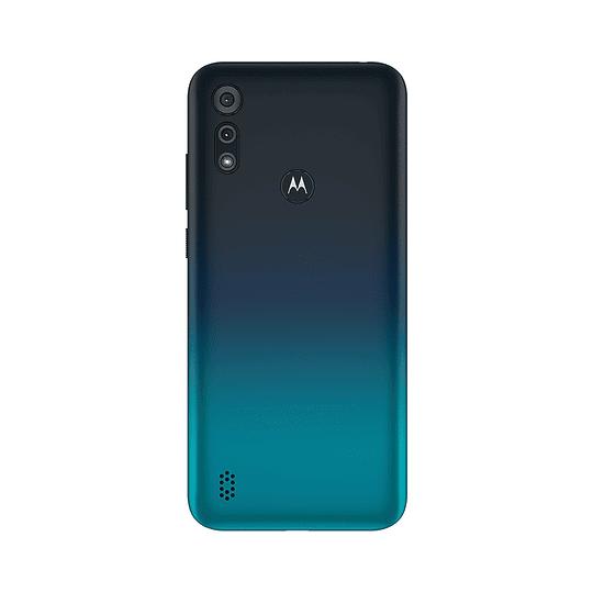 Moto E6 S Azul 2+32GB
