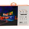 Nexxt Solutions Bombilla LED inteligente multicolor pack 3 Unidades
