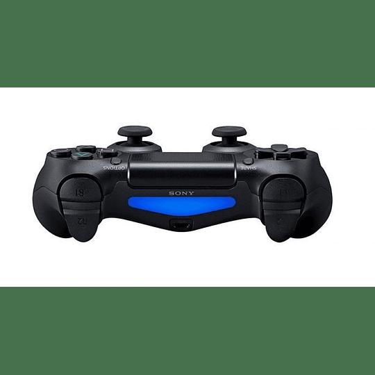 Playstation control inalambrico DUALSHOCK4 sensor 6 ejes